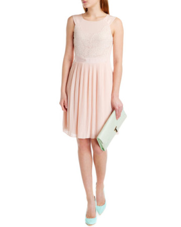 423f82fde ... Lace Bodice Reversible Dress by  TedBaker (click here to shop).  WS4W FAYBLL 57-NUDE-PINK 2 ...