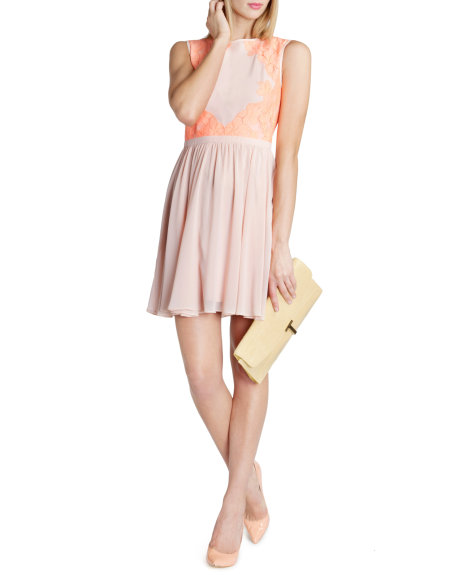 5140bac5e Must-Have  Lace Dresses by  TedBaker