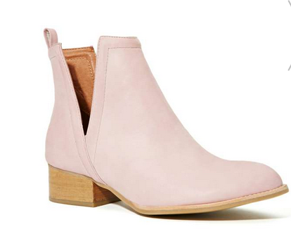Ankle Boots for Both Summer and Fall | Rossana Vanoni