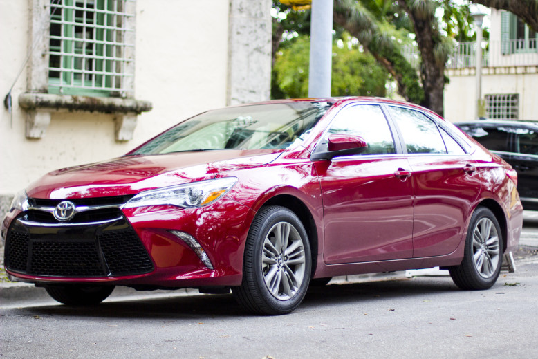 my-miami-travel-diaries-toyota-camry-vizcaya