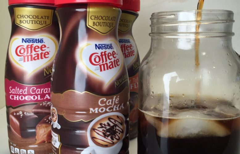 Coffee-Mate Chocolate Boutique