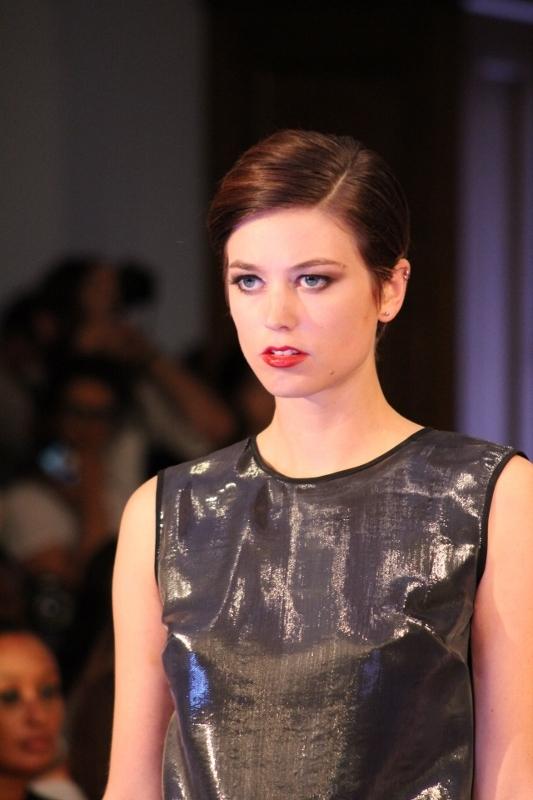 Stella Proseyn SS15 Los Angeles Fashion Week