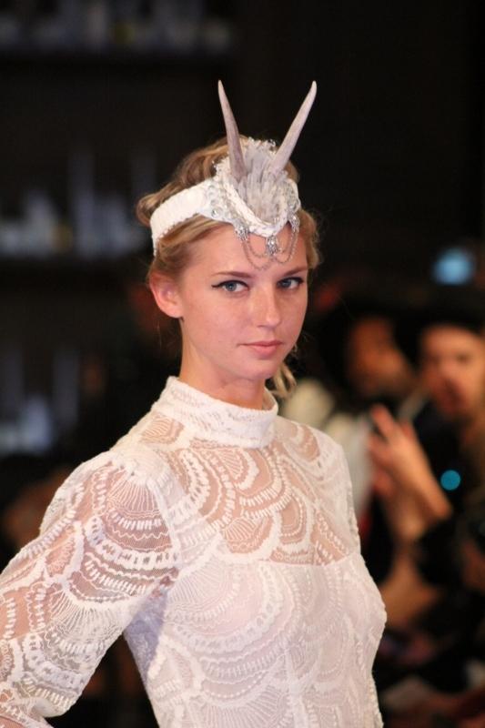 Los Angeles Fashion Week – Odylyne