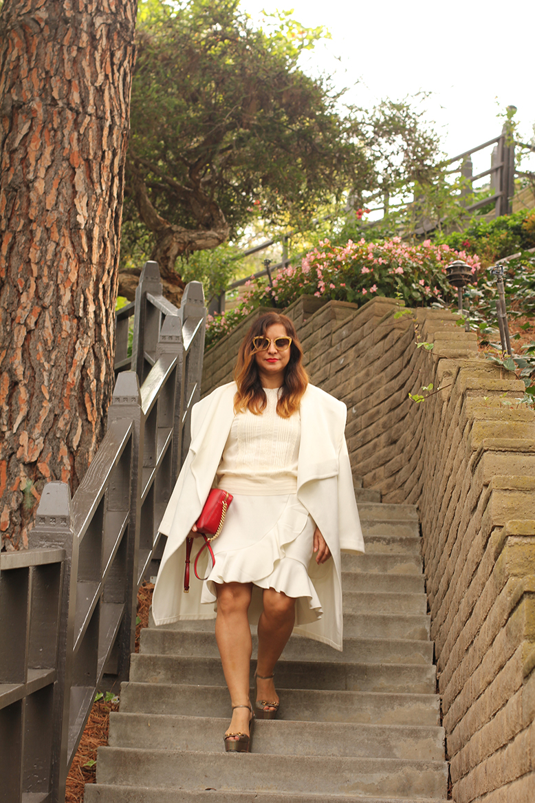 Rossana Vanoni OOTD fashion blogger winter outfit