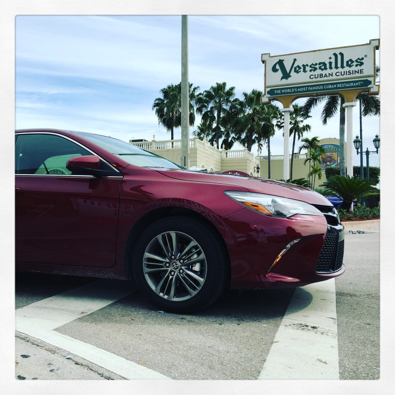 my-miami-travel-diaries-toyota-camry-miami-calleocho