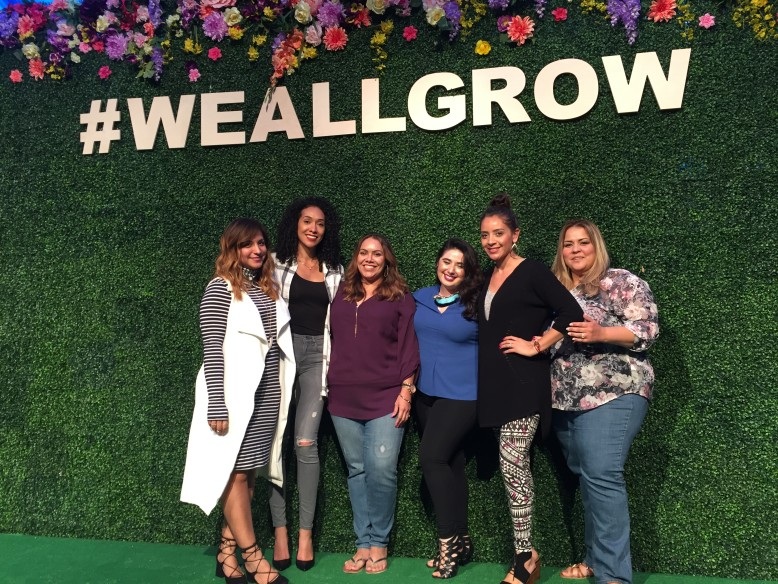 We All Grow Summit 2016