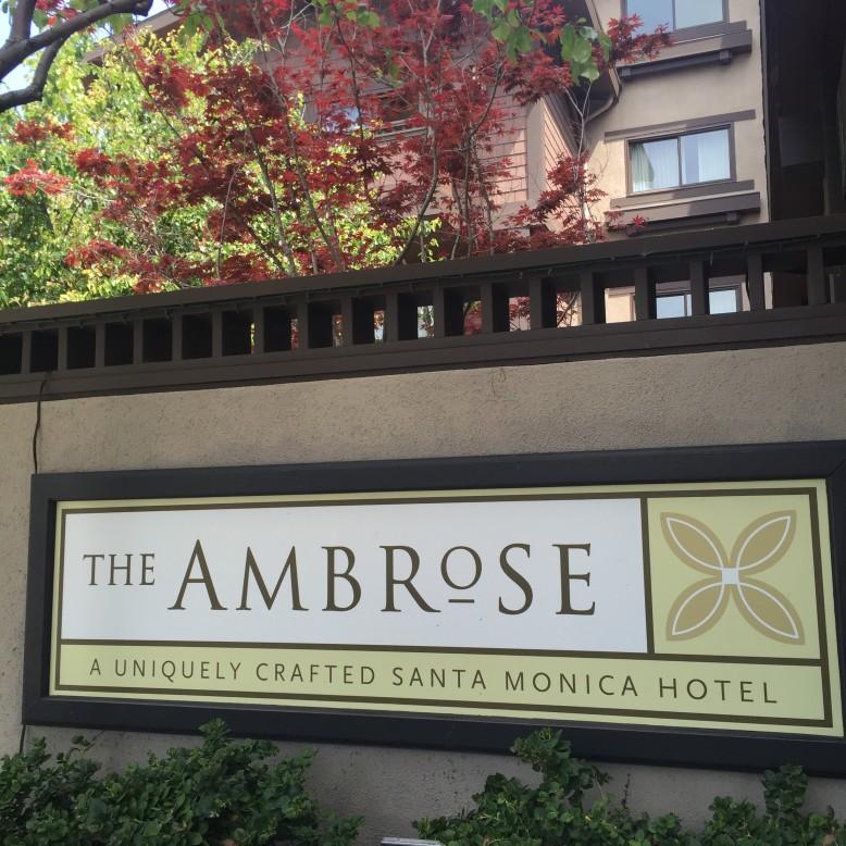Staycation-SantaMonica-Ambrose