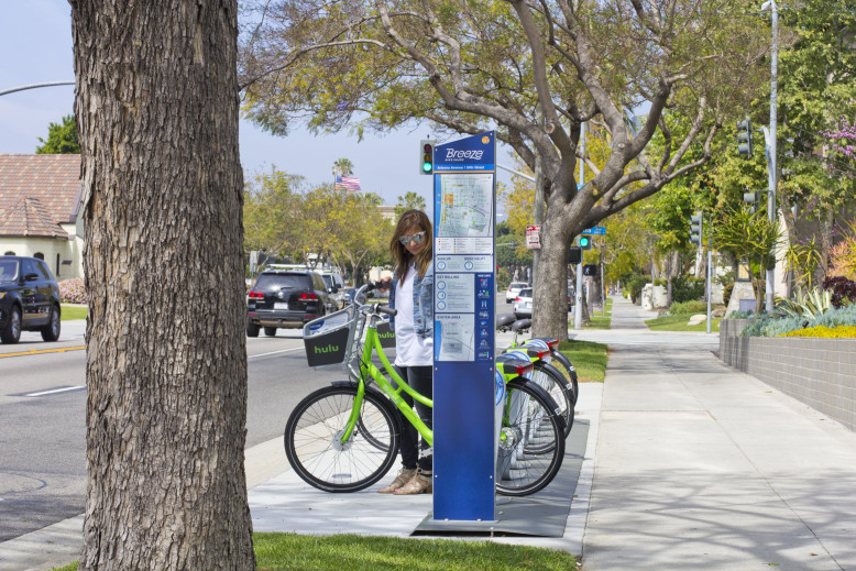 the-ambrose-hotel-bicycle-rental
