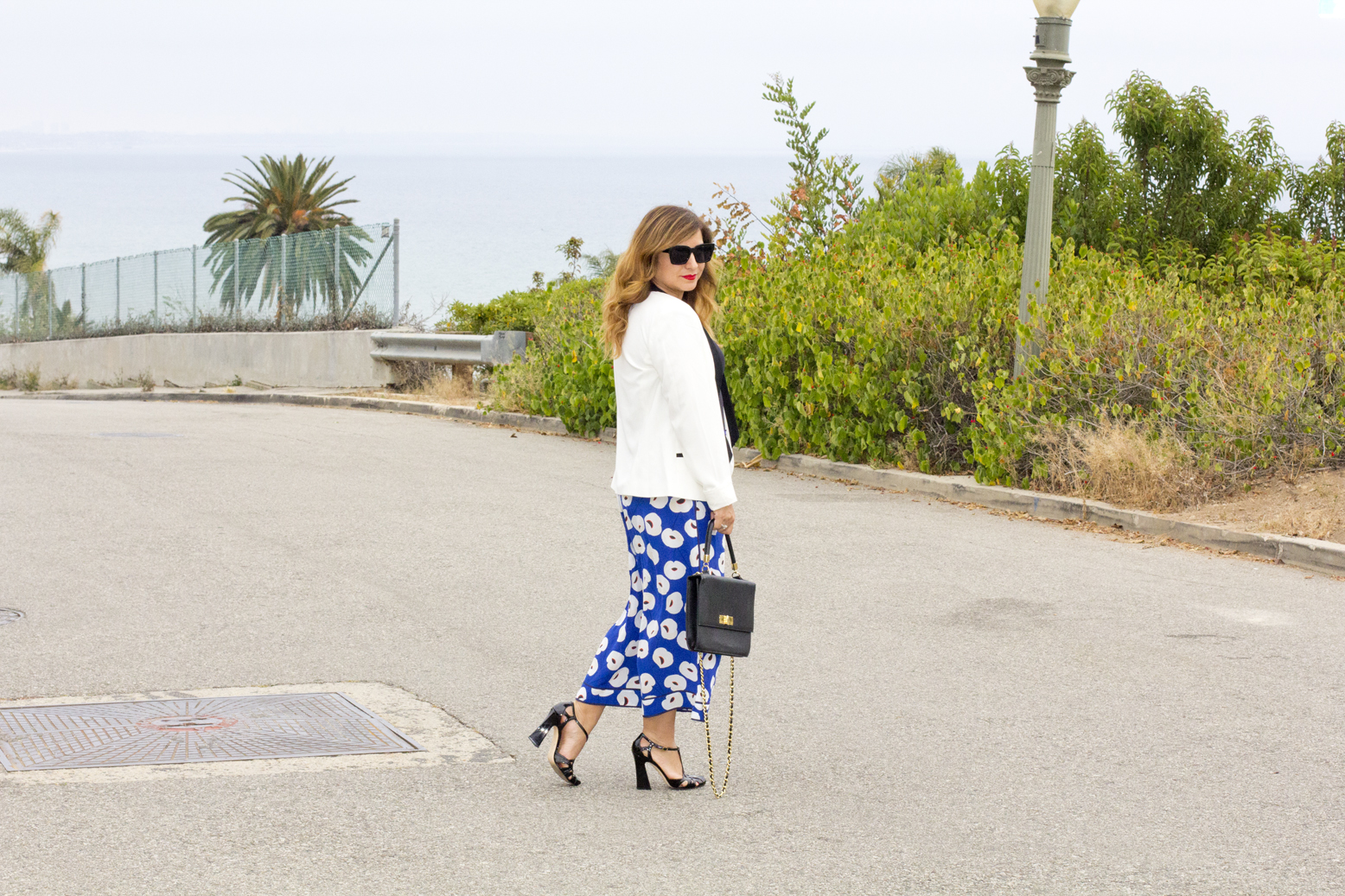 The Perfect Spring Culottes and How to Style Them