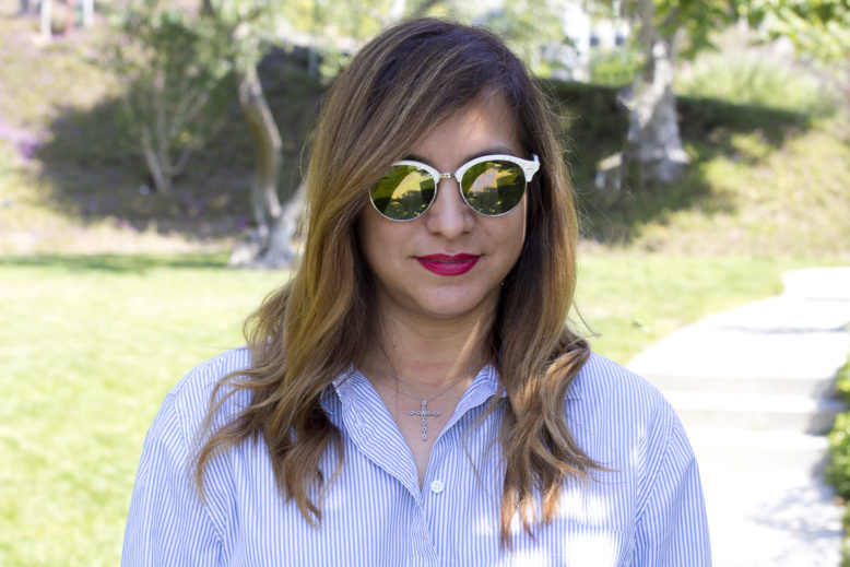 stripes_and_florals_rayban_sunglasses_style