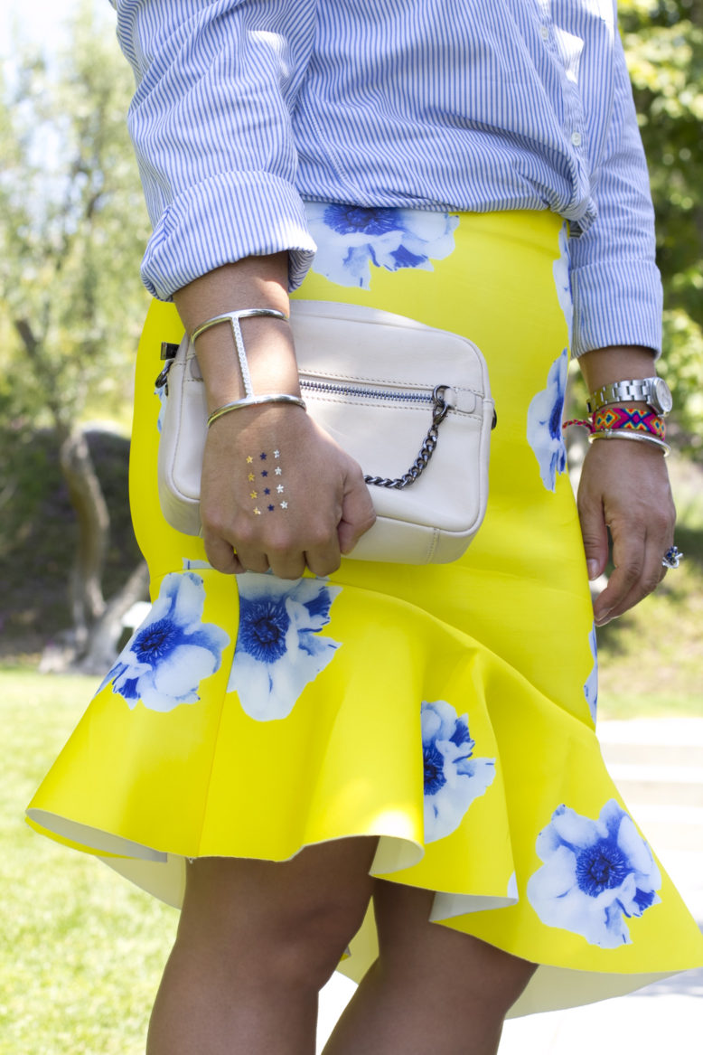 stripes_and_florals_skirt_bag_streetwear