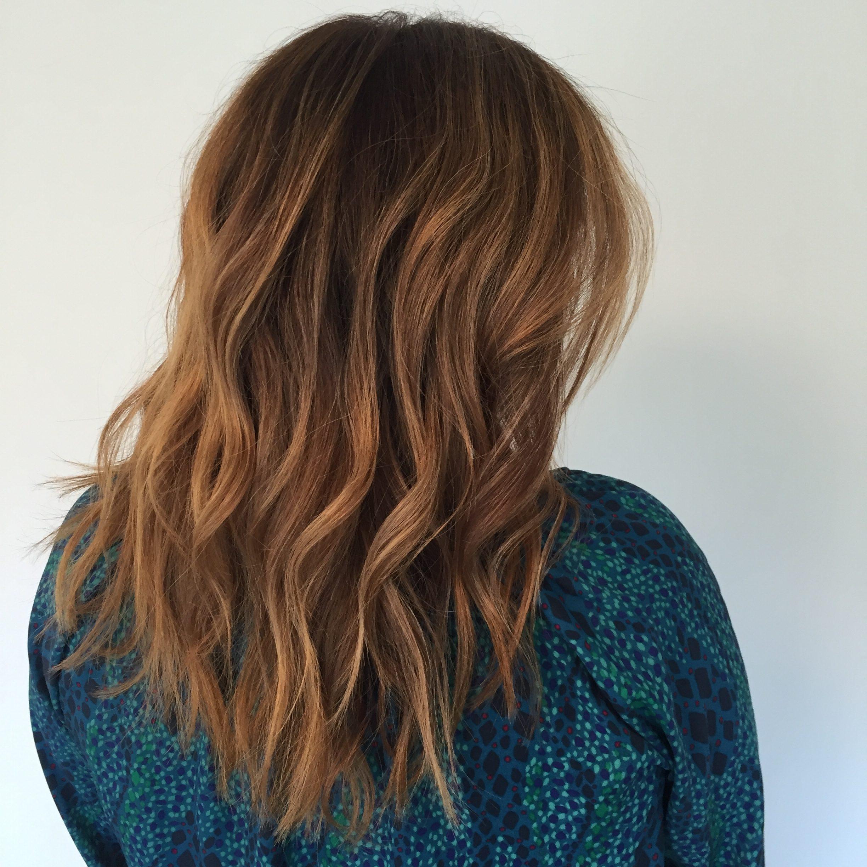 Kazumi Summer Hair Makeover