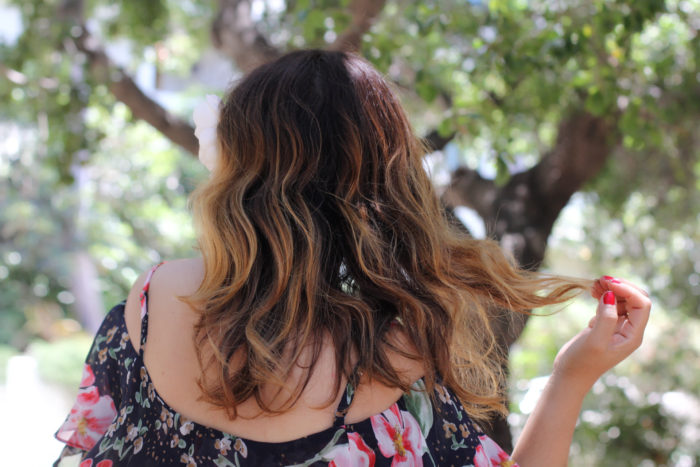 An Artsy Mess Hair Style with göt2b-7