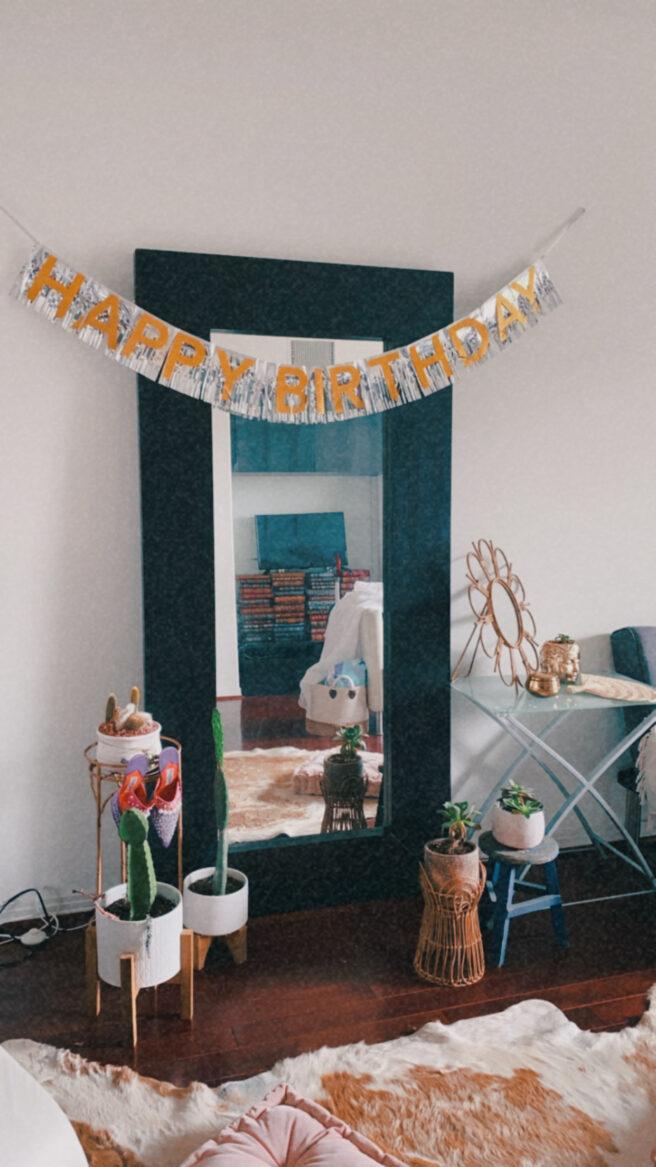 Celebrating My Birthday In Quarantine-3