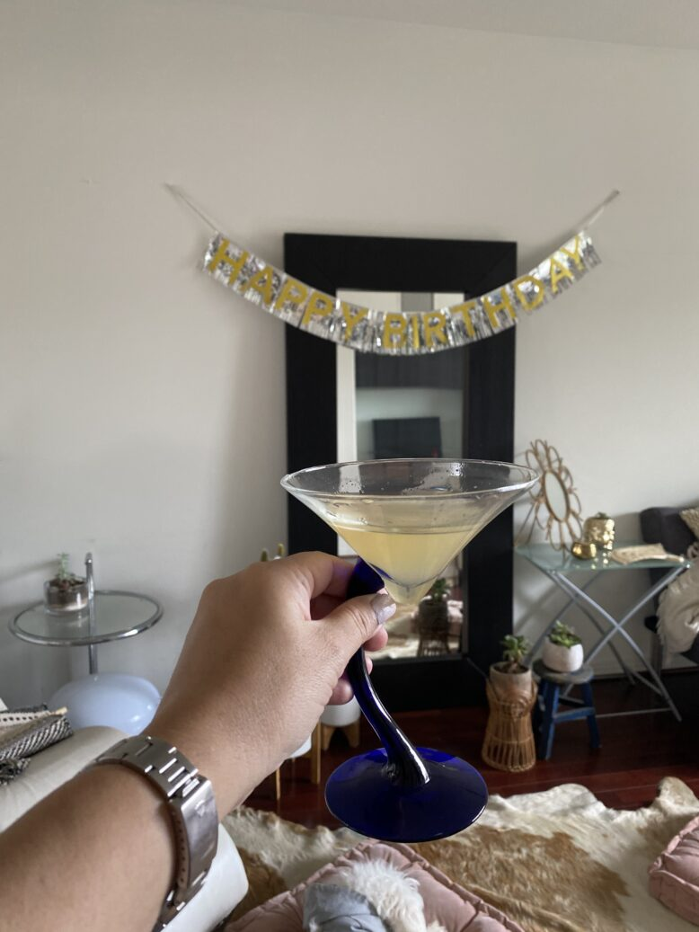 Celebrating My Birthday In Quarantine-4