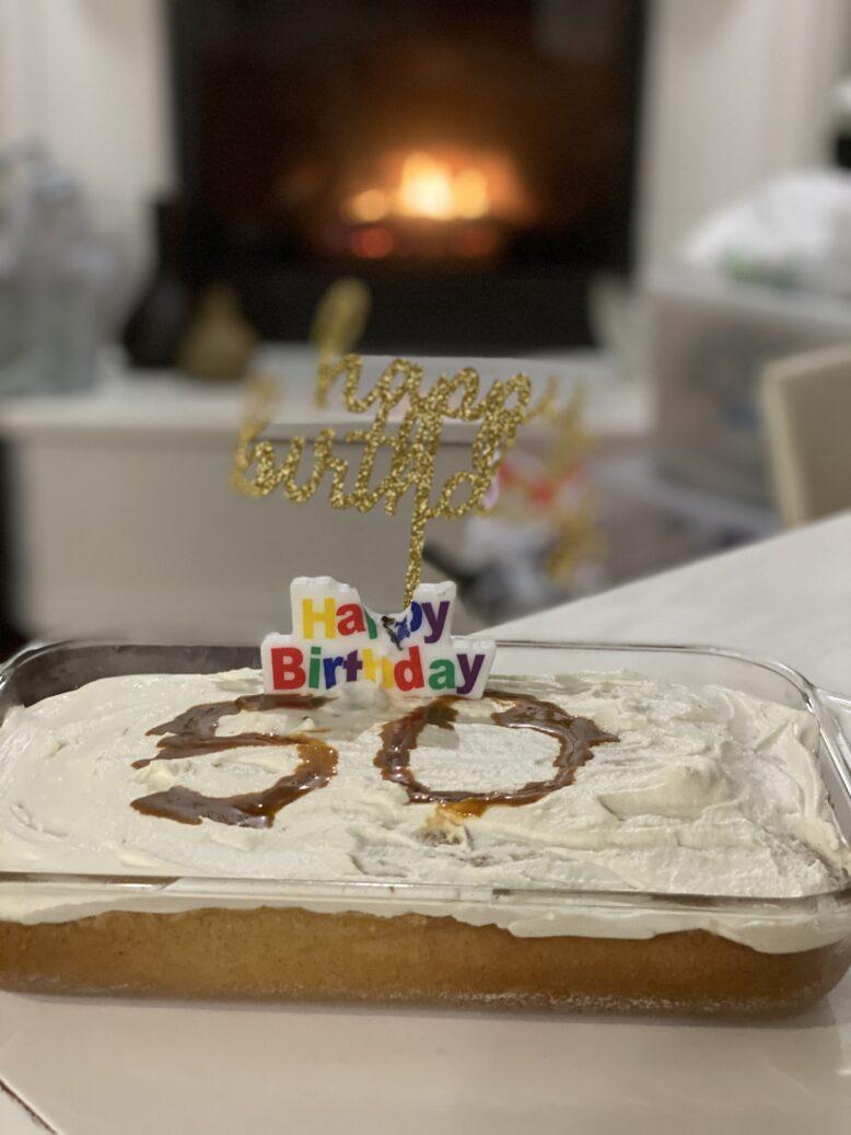 Celebrating My Birthday In Quarantine-5