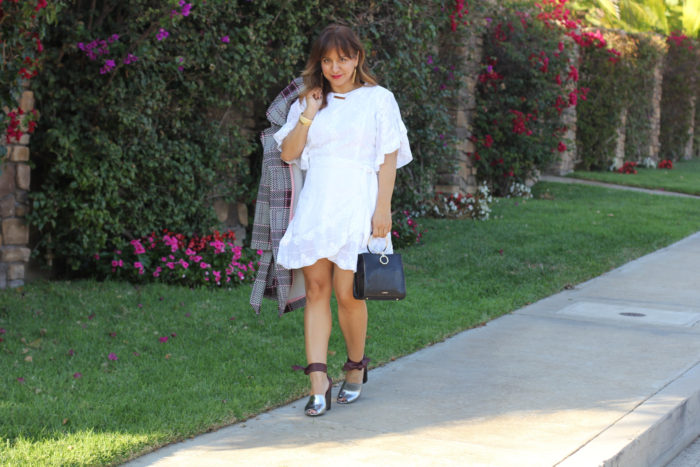 How to Style a Dress from Day to Night-7