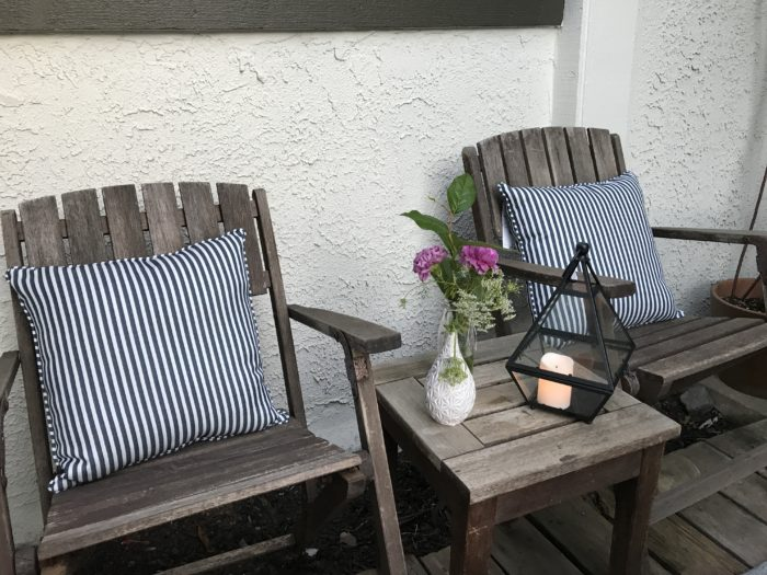 Outdoor Simple Refresh with Pier 1-11