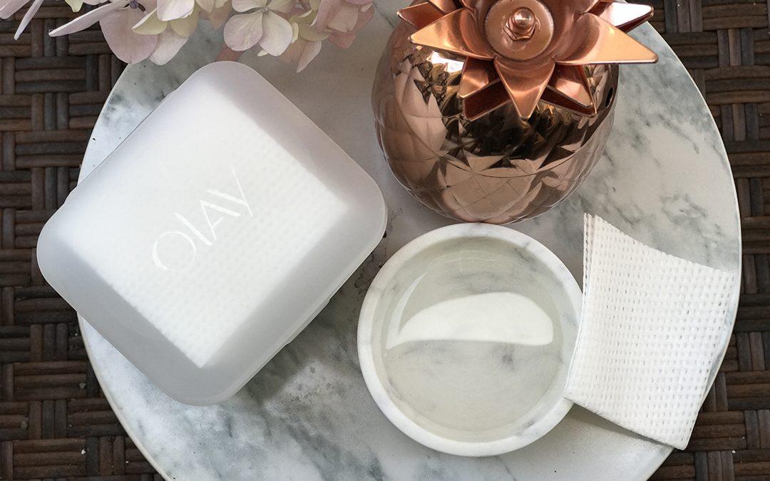Olay Daily Facials aka The Best Cleansing Cloths!