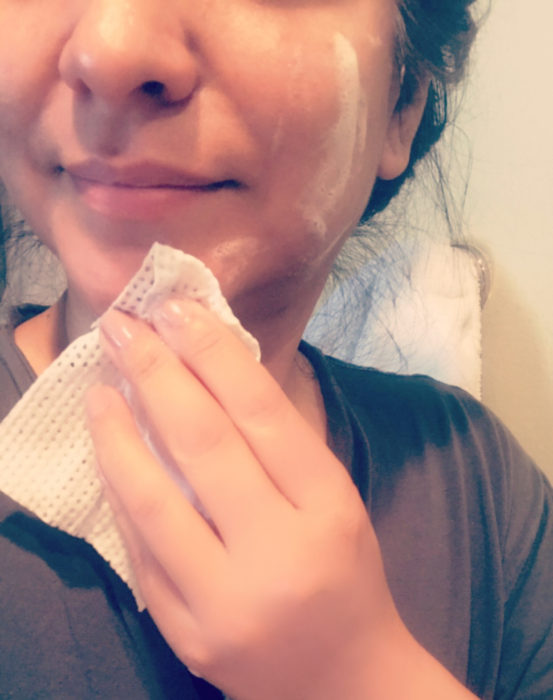 Olay Daily Facials aka The Best Cleansing Cloths 12