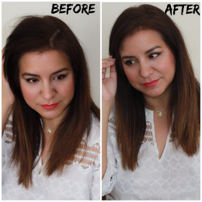 Clairol Nice 'n Easy Root Touch-Up Permanent